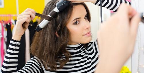 Doğru saç maşası uygulamak aslında çok kolay!