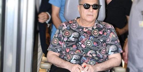 Mehmet Ali Erbil'den uzun süre sonra eğlenceli video geldi!