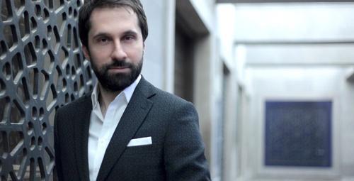 Ünlü sanatçıdan İbrahim Erkal'ın 'Can Feda'sını seslendirdi!