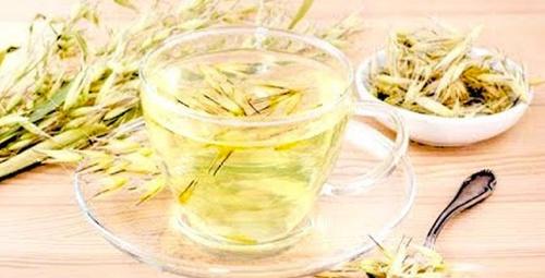 Yulaf samanı çayı faydaları saymakla bitmiyor! Cilde sürüldüğünde...