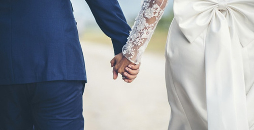 Düğün günü yanınızda olması gereken temel malzemeler!