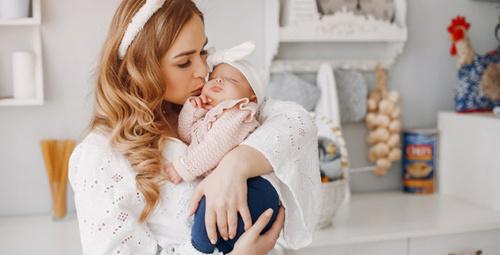 Yenidoğan bebek bakımında dikkat edilmesi gerekenler!