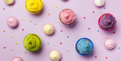 Kalori hesaplamak istemeyenlere şekersiz kek tarifi!