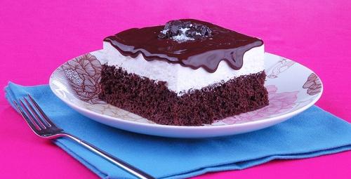Herkesin bayılacağı bir tarif: Ağlayan pasta!