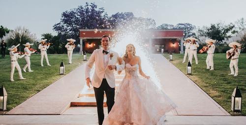 Düğün mekanı seçerken zorlanıyorsanız...