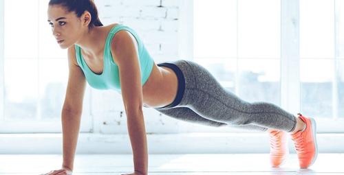 Fit olmak için egzersiz yemekten önce mi sonra mı yapılır?