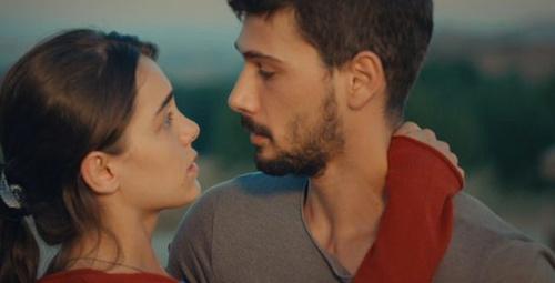 Merakla beklenen Aşk Ağlatır dizisinin ilk fragmanı yayınlandı!