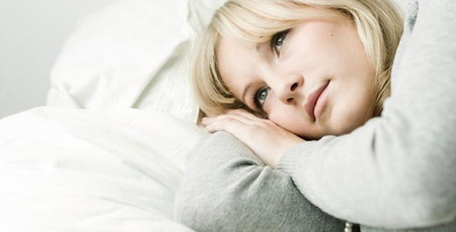 Stressiz bir uyku için...