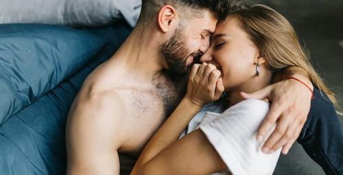 Seks süresini uzatan 4 mucizevi yöntem!