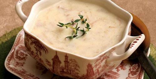 Bir kaseyle doyacaksınız: Düğün çorbası tarifi