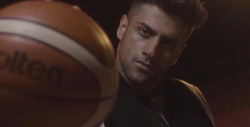 Reynmen'den olay klip! A Milli Basketbol takımına şarkı yazdı!