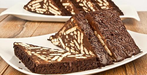 Altın günlerinin vazgeçilmezi mozaik kek!