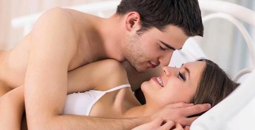 Cinsel ilişki sıklığının az olması menapoz nedeni!