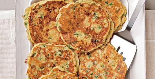 Haftasonu kahvaltıları için enfes tat: Mercimek krep!