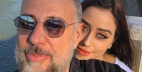 Hamdi Alkan'ın kızı Zeynep Alkan'ın mayolu pozuyla olay oldu!