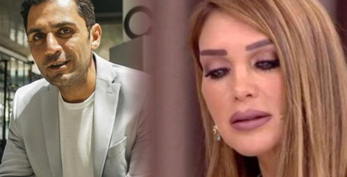 Seren Serengil'e şok! Yaşar İpek'in evlendiğini canlı yayında öğrendi!