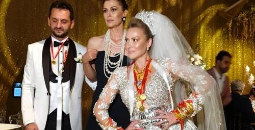 Şarkıcı Aylin Coşkun'un eşi bakın kim çıktı!