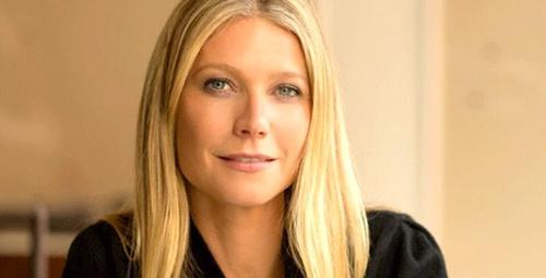 46 yaşındaki Gwyneth Paltrow'dan çırılçıplak yoga pozu!