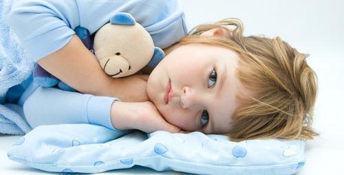 Her 5 çocuktan biri bu hastalıkla mücadele ediyor!