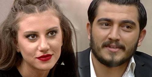 Kısmetse Olur Batuhan'ın Melis'i ölümle tehdit ettiği video olay!