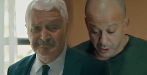 Çukur 3. sezon 2. bölüm fragmanında Aliço'nun babası ortaya çıktı!