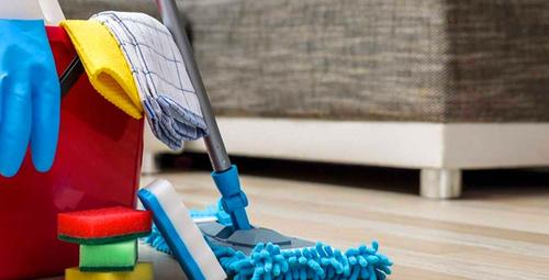 Sonbahar temizliğini daha kolay hale getirmenin yolları!