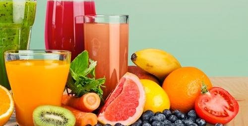 Tükettiğiniz taze meyve suları sizi öldürebilir!