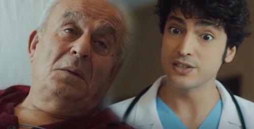 Mucize Doktor 3. bölüm fragmanda Ali hastasını kaybediyor!