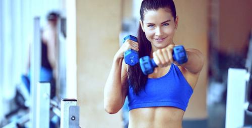 Spora başlamadan önce kilo vermek gerekir mi?