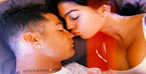 Cristiano Ronaldo'dan olay cinsellik itirafı!