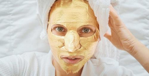 10 yaş gençleşmek istiyorum diyenleri bu maske yanıltmıyor!