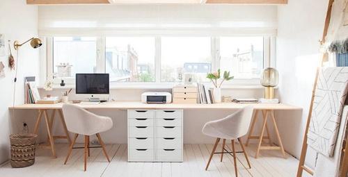 Ofisteki masayı düzene sokacak pratik fikirler!