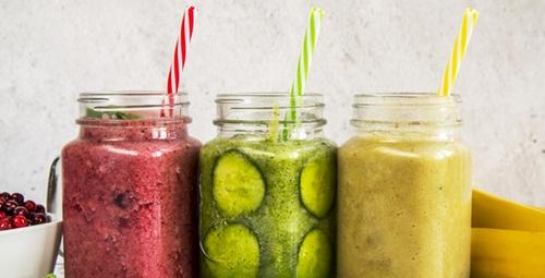 Bağışıklık sistemini güçlendiren smoothie tarifi!