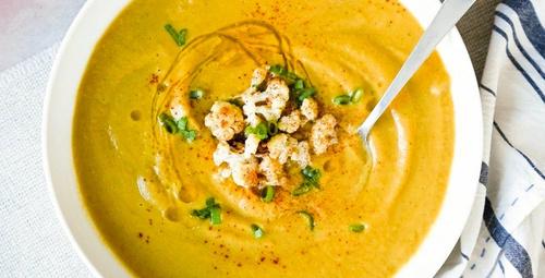 Hem doyucu hem besleyici: Buğday çorbası