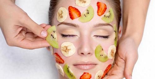 Bu meyve ve sebzeler cildi sıkılaştırıyor!