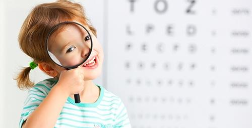 Çocuğunuz daha az göz kırpıyorsa aman dikkat!