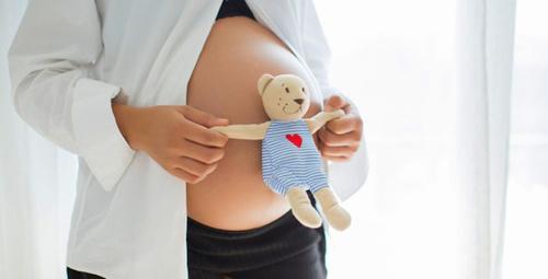 Hamilelik döneminde ağızda meydana gelen 4 değişim!