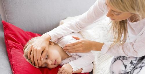 Çocuğunuz sürekli olarak bacak ağrısı çekiyorsa dikkat!