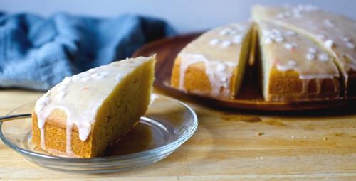 Uğraşmadan kabarık kek tarifi!