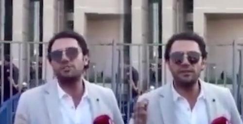 3 gün hapis cezası alan Yaşar İpek'ten eski eşinde olay gönderme!