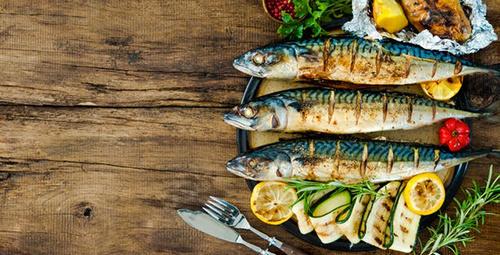 Balığı az pişmiş tüketenler aman dikkat!