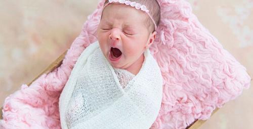 Yenidoğan bebek kaç kilo olmalıdır?