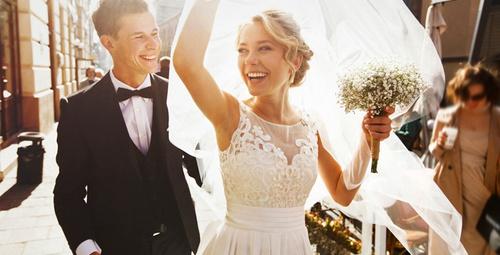 Evliliğe ne kadar hazırsın?
