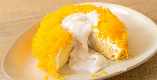 Freş lezzet portakallı kek tarifini birde böyle deneyin!