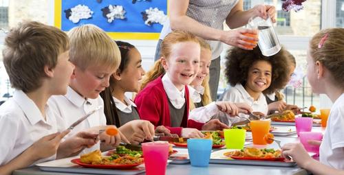 Aman dikkat! Yanlış beslenme çocukların geleceklerini riske atıyor!