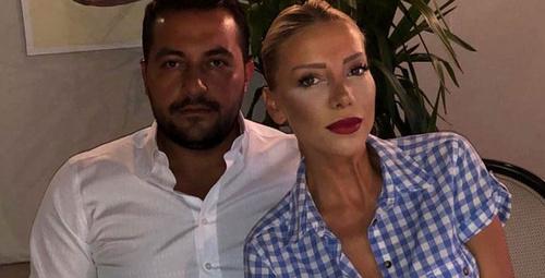 Gülşah Saraçoğlu sevgilisinden aldığı intikam kan dondurdu!