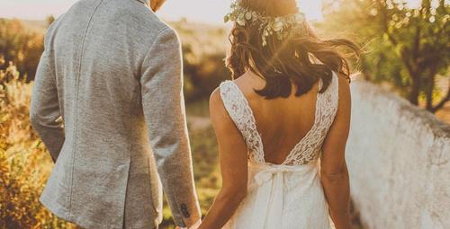 Mutlu evliliğin sırrı burada!