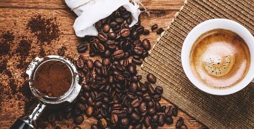 Yağ yakıcı kahve ile kilo vermeye hazır olun!