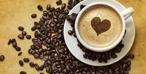 Kahveye tereyağı koyup içerseniz...