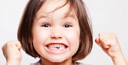 Süt dişlerinde kanal tedavisi yapmak mümkün mü?
